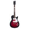 Airline Guitars Mercury - Redburst - Semi Hollowbody Electric Guitar - NEW!