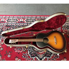 B&G Guitars Private Build Caletta Acoustic #31 - Sunburst