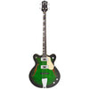 Eastwood Guitars Classic 4 Limited Edition Greenburst Full Front
