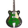 Eastwood Guitars Classic 4 Limited Edition Greenburst Featured