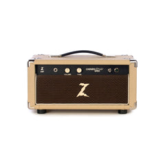Used Dr Z  Amps Carmen Ghia Head - Blonde Tolex - 18 watt Tube Guitar Amplifier