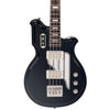 Eastwood Guitars Airline Map Bass 34 Black Featured