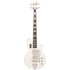 Eastwood Guitars Airline Map Bass White Full Front