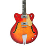 Eastwood Guitars Classic 12 Fireburst Featured