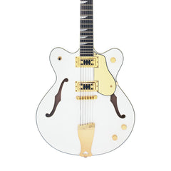 Eastwood Guitars Classic 12 - White - 12-string Semi Hollowbody Electric Guitar - NEW!