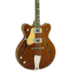 Eastwood Guitars Classic 4 Walnut LH Featured
