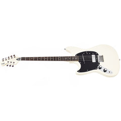 Eastwood Guitars Warren Ellis Mandocello LEFTY - Vintage Cream - Left Handed Solidbody Electric - NEW!