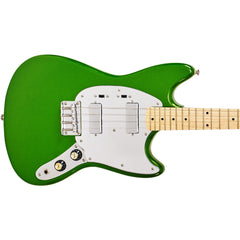 Eastwood Guitars Warren Ellis Signature Tenor 2P - Metallic Margarita - Electric Tenor Guitar - NEW!