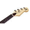 Eastwood Guitars Warren Ellis Tenor Vintage Cream Headstock