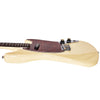 Eastwood Guitars Warren Ellis Tenor Vintage Cream Player POV