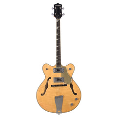 Eastwood Guitars Classic Tenor - Natural - Hollowbody Electric Tenor Guitar - NEW!