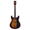 Eastwood Guitars K-200 DLX - Chambered Electric Guitar - Kustom Replica - Sunburst - NEW!