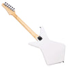Eastwood Guitars Gemini - White - Vintage Wurlitzer-inspired Tribute Model - NEW!