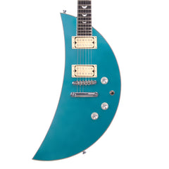 Eastwood Guitars Moonsault - Metallic Blue - Tribute to the Vintage Kawai Moonsault electric guitar - NEW!