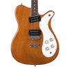 Eastwood Guitars Sidejack 300 - Natural - Mosrite Tribute Model Electric Guitar - NEW!