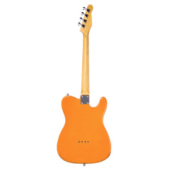 Eastwood Guitars Tenorcaster LEFTY - Butterscotch - Left Handed Electric Tenor Guitar - NEW!