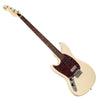 Eastwood Guitars Warren Ellis Signature Tenor Baritone 2P LEFTY - Vintage Cream - Left Handed - NEW!