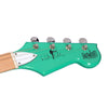 Eastwood Guitars Warren Ellis Signature Tenor 2P - Seafoam Green - Electric Tenor Guitar - NEW!