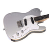 Eastwood Guitars Mandocaster - Sonic Silver - Solidbody Electric Mandolin - NEW!