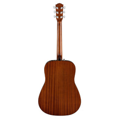 Fender CD-60S LH Natural - Left Handed Dreadnought Acoustic Guitar for Beginners and Students - 0961703021 - NEW!