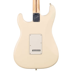 Fender American Performer Stratocaster - Olympic White / Maple Neck - Limited Edition FSR Electric Guitar - NEW! 0174702705