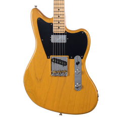 Fender Guitars Limited Edition Offset Telecaster FSR - Butterscotch Blonde - Telemaster Electric Guitar - PRE-ORDER!