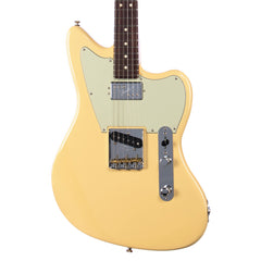 Fender Guitars Limited Edition Offset Telecaster FSR - Telemaster Electric Guitar - Vintage White - NEW!