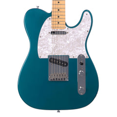 USED 2000 Fender American Standard Telecaster - Metallic Blue - Made in the USA Electric Guitar