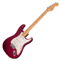 USED 2000 Fender American Standard Stratocaster - Metallic Red - Made in the USA Electric Guitar