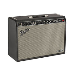 "Fender Amps Tone Master Deluxe Reverb 1x12"" combo - Blackface - NEW! 2274100000"