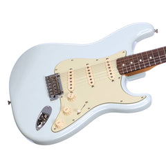 USED Fender Classic Player '60s Stratocaster - Sonic Blue - Electric Guitar - 0141100372