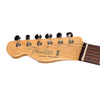 USED Fender Custom Shop 1960 Custom Telecaster NOS - LEFTY - Sunburst - Left Handed Electric Guitar