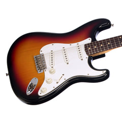 USED 1999 Fender Custom Shop 1960 Stratocaster NOS - Sunburst - Time Machine Series
