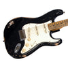 USED Fender Custom Shop MVP Series 1969 / 1973 Stratocaster Heavy Relic - Black