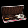 Fender Custom Shop Limited Edition Joe Strummer Esquire Relic - Olympic White - Masterbuilt Jason Smith - RESERVE NOW!!!