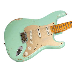 Fender Custom Shop MVP Series 1956 Stratocaster Relic - Surf Pearl with Anodized Pickguard - NEW!