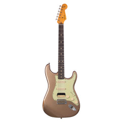 Fender Custom Shop MVP 1960 Stratocaster HSS Relic - Shoreline Gold - Dealer Select Master Vintage Player Series Electric Guitar - NEW!
