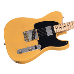 Fender Custom Shop MVP 1952 Telecaster HB NOS - Nocaster Blonde - Dealer Select Master Vintage Player Series Electric Guitar - NEW!