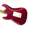 Fender Custom Shop MVP Series 1960 Stratocaster Relic - Red Sparkle - Custom Boutique Electric Guitar - NEW!