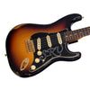 Fender Custom Shop Stevie Ray Vaughan Stratocaster Relic - Sunburst - Custom Artist Series SRV Signature Model - 9235001087 - NEW!