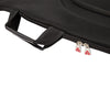 Fender FB610 Electric Bass Guitar Gig Bag - Black - Fits P-Bass, Jazz Bass, and more - 0991422406