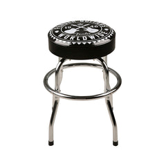 "Fender Guitars Worldwide 24"" Barstool - 9100445000"