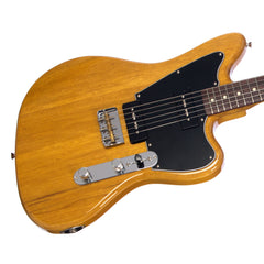 Fender Guitars Limited Edition Offset Telecaster FSR - Natural Korina with 2x P90 pickups - NEW!