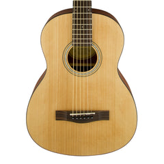 Fender MA-1 Steel - 3/4 size Acoustic Guitar for Students, Beginners, Travel - NEW!