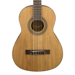 Fender MC-1 Nylon - 3/4 size Acoustic Guitar for Students, Beginners, Travel - NEW!