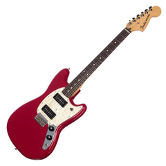 Fender Mustang 90 - Offset Series Electric Guitar - Torino Red - 0144040558