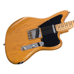 Fender Guitars Limited Edition Offset Telecaster FSR - Telemaster Electric Guitar - Butterscotch Blonde / Blackguard - NEW!