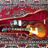 USED 2018 Gibson Les Paul Classic P90 Goldtop LEFTY - Left-Handed Electric Guitar - Made in the USA - NICE!