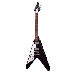 USED 2018 Gibson Flying V LEFTY - Aged Cherry - Left Handed Electric Guitar - NICE!