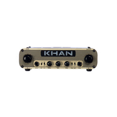 Khan Audio 2 PAK AMP - Dual Channel - 9 / 18 watt selectable power - Tube Guitar Amplifier - 6.5lbs! - NEW!!!